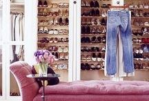Closet Envy / by Chelsea Kane