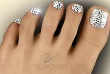 Nails / by Cassie Diamond