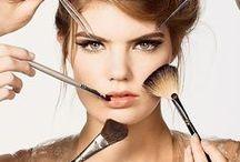 Make Up / by Cassie Diamond