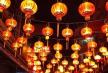 Chinese New Year / by kitchenography