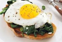 Breakfast / Brunch / by kitchenography