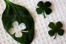 St. Patrick's Day / by kitchenography