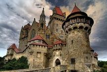 Places, Castles, and More...Bucket List!!! / by J J
