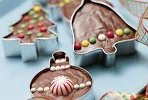 Christmas Time <3 / by Cassie Diamond