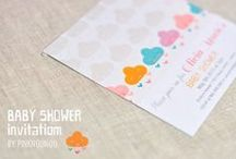 custom party printables by PinkNounou / Party printables that I've created just for you! / by Ana from PinkNounou
