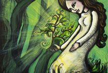 Bit O'Art / Art! / by Jana Robison
