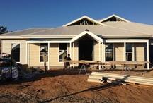 Katrina's New House / by Katrina Chambers
