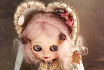 Dolly / Dolls / by Jana Robison