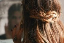 Hair / by April Cochran-Smith