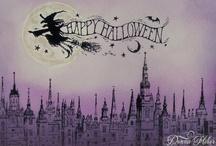 Halloween / by Christina Lovelace Nair