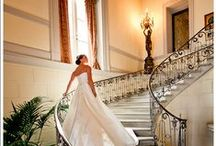 OHEKA BRIDES & GROOMS / by OHEKA CASTLE