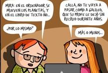 Educacion / by DesEquiLIBROS