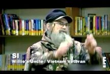 Duck Dynasty*Uncle Si*Board 3 / by Christina Lovelace Nair