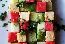 vegan food to eat!  / by Amanda