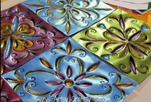Craft Ideas that I'd love to try / by Tami Landreneau