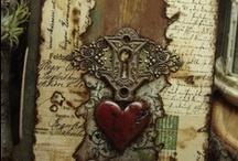 CRAFTS THAT  I  LOVE / by Tami Landreneau