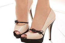 Sexy Heels / by Catherine Locke