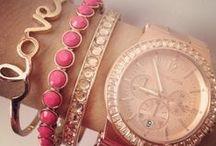 Bracelets / by Catherine Locke