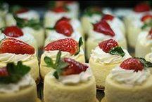 ∂єѕѕєятѕ / Deserts and dessert recipes / by Catherine Locke