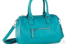 Cute purses / by Catherine Locke