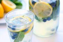 Yummy drinks / by Catherine Locke