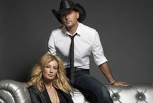 Tim Mcgraw or Faith Hill / by Robyn Chambers