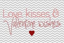 Will you be my Valentine????? / by Jessica Dileo