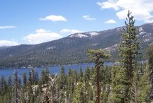 Research for next book 2 / Research for my next book. We returned to Huntington lake once the snow had all melted. / by Janice Seagraves