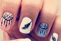 Nails / by Shianne Couch