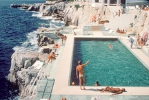 Life on the Italian Riviera / Pucci, suntans, Pucci, pesto, cerulean water, and Pucci! / by Denise Teti