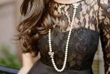 Beautiful Clothes / by Allison Nunez