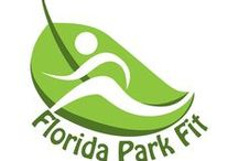 Florida Park Fit / Get out of the gym and get into a park! Discover new ways to get Florida Park Fit.  / by Florida State Parks