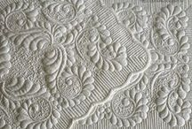 Quilts, crazy quilts, embellishments and embroidery / Quilting, Sewing por Irene Doucet