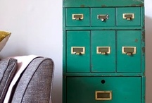 Furniture / by Leanne - Organize and Decorate Everything