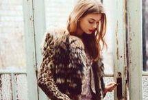 Style / by Francesca De Fuoco