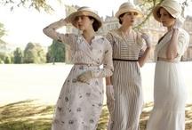 Downton Abbey / by Clara Carlton