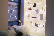 Rooms / by Ava Fojtik