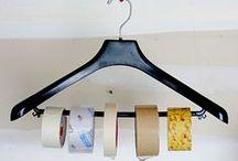 DIY - HACK - SAVE! / DIY Hacks - mymydiy.net / by Sol Glo
