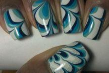 Nail Swatch Ideas / by Kiara Fahy
