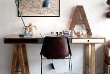 work work work / by Liesl Gibson
