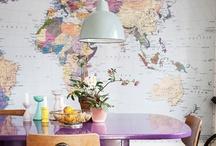 Delightful Home DIYs. / by Abby Massey