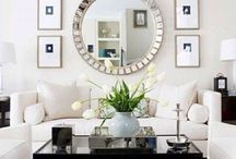 Interiors / Spaces that inspire me / by Lisa Lorino
