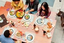Home | Dinners & Parties / DIY dinners and parties - keeping it simple, yet savvy. / by Sandy | Reluctant Entertainer