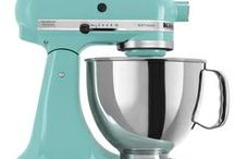 Kitchen |  Products & Essentials / Must haves. Or wants. And tips. / by Sandy | Reluctant Entertainer