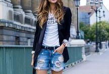 My Style / by Ellie Weaver