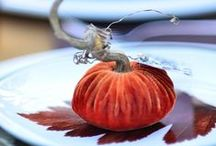 Holiday | Autumn Inspiration / Autumn inspiration ideas with color, food, and hospitality. / by Sandy | Reluctant Entertainer