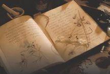 Practical Magic / by Jennifer Evans