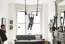 Interior inspirations / by Catherine Haley Gigi Vandenberg