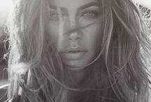 hair. / by pegah