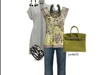 My Style / by Erin Smith